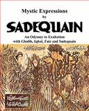 Mystic Expressions by Sadequain, Salman Ahmad, 1453637621