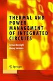 Thermal and Power Management of Integrated Circuits, Vassighi, Arman and Sachdev, Manoj, 0387257624