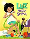Luz Makes a Splash, Claudia Davila, 1554537622