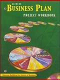 Entrepreneurship and Small Business Management, Business Plan Project Workbook, Student Edition, Glencoe McGraw-Hill Staff, 0078677629