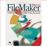Filemaker Pro 3.0, Kennedy, Alex, 0201877627