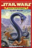 Lyric's World, Nancy Ann Richardson, 0425167623