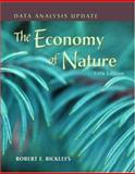 The Economy of Nature, Ricklefs, Robert E., 0716777622