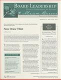 Board Leadership Newsletter, Number 90, March/February 2007 No. 90 9780787997625