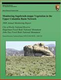 Monitoring Sagebrush-Steppe Vegetation in the Upper Columbia Basin Network, National Park National Park Service, 1492917621