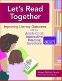 Let's Read Together, Andrea DeBruin-Parecki, 1557667624
