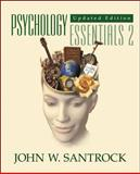 Psychology : Essentials, Santrock, John W., 0072937629