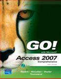 Microsoft Access 2007 Comprehensive, Gaskin, Shelley and Dozier, Susan, 0132327627