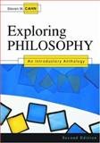 Exploring Philosophy : An Introductory Anthology, Cahn, Steven M., 0195177622