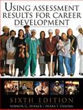 Using Assessment Results for Career Development, Zunker, Osborn and Zunker, Vernon G., 0534367623
