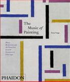 The Music of Painting, Peter Vergo, 0714857629