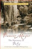 The Discovery of Poetry, Frances Mayes, 0156007622