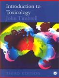 Introduction to Toxicology, Timbrell, John A., 0415247624
