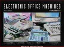 Electronic Office Machines, Pasewark, William R., 053862762X