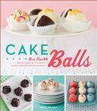 Cake Balls, Dede Wilson, 1558327622