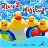 Plus 2, Minus 2, Ann Matzke, 1617417629