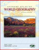 Student Atlas of World Geography, Allen, John and Sutton, Christopher, 0073527629