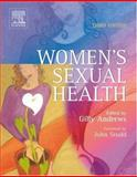 Women's Sexual Health, Andrews, Gilly, 0702027626