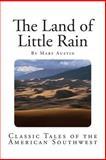 The Land of Little Rain, Mary Austin, 1500347620
