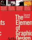 The Elements of Graphic Design, Alex W. White, 1581157622