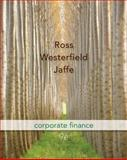 Corporate Finance with S&P Card, Ross, Stephen A. and Westerfield, Randolph W., 007733762X