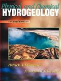 Physical and Chemical Hydrogeology, Domenico, Patrick A. and Schwartz, Franklin W., 0471597627