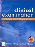 Clinical Examination 9780729537629