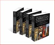 The Encyclopedia of Christian Civilization, Kurian, George Thomas, 1405157623