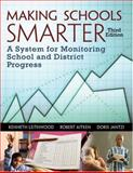 Making Schools Smarter : Leading with Evidence, Aitken, Robert and Jantzi, Doris, 141291762X