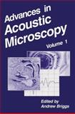 Advances in Acoustic Microscopy, , 1461357624