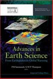 Advances in Earth Science, , 186094762X