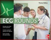ECG Rounds, Metkus, Thomas S., Jr., 0071807632