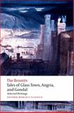 Tales of Glass Town, Angria, and Gondal, Christine Alexander and Brontes Staff, 0192827634