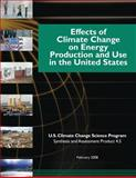Effects of Climate Change on Energy Production and Use in the United States, U. S. Climate Change Program, 1500397636