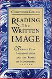 Reading the Written Image 9780271007632