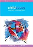 Child Abuse : Towards a Knowledge Base, Corby, Brian, 033521763X