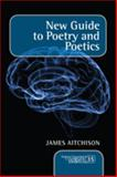 New Guide to Poetry and Poetics, Aitchison, James, 9042037636