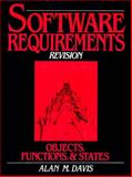 Software Requirements : Objects, Functions and States, Weidner, Marilyn D. and Davis, Alan M., 013805763X