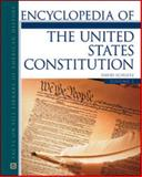 Encyclopedia of the U. S. Constitution, Schultz, David, 0816067635