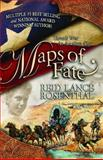 Maps of Fate, Reid Lance Rosenthal, 0982157630