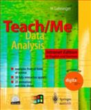 Teach Me - Data Analysis : Intranet Edition in English and German, Lohninger, H., 3540147632