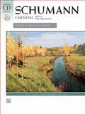 Schumann -- Carnaval, Op. 9, Robert Schumann, 0739077635