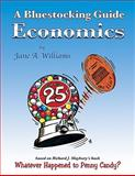 A Bluestocking Guide, Jane A. Williams, 0942617630