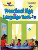 Preschool Sign Language Book 2. 0, Time Sign, 1492997633