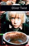 Oliver Twist 1st Edition