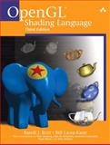 OpenGL Shading Language, Rost, Randi J. and Licea-Kane, Bill, 0321637631