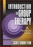 Introduction to Group Therapy : A Practical Guide, Fehr, Scott Simon, 0789017636