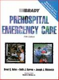 Prehospital Emergency Care, Hafen, Brent Q. and Karren, Keith J., 089303763X