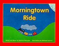 Morningtown Ride, Malvina Reynolds, 0895947633