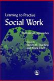 Teaching and Learning about Social Work : International Approaches, Shardlow, Steven, 1853027634